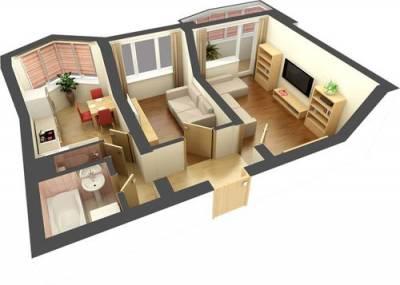 Перепланировка квартир - rvtvru