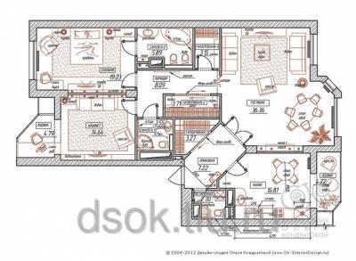 Проектирование интерьера квартиры программа на русском