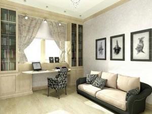 Как самостоятельно создать дизайн комнаты